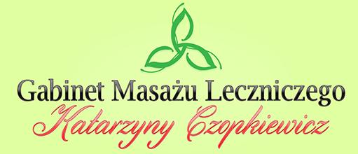 Gabinet Masażu Leczniczego Katarzyny Czopkiewicz